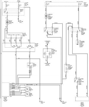 1996 montero blower motor wiring diagram | 1994 Mitsubishi