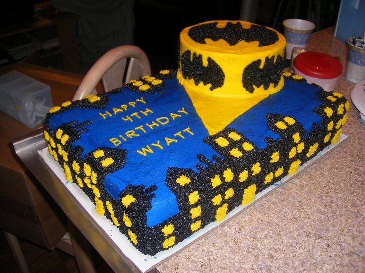 Batman Sheet Cake Walmart Google Search Batman