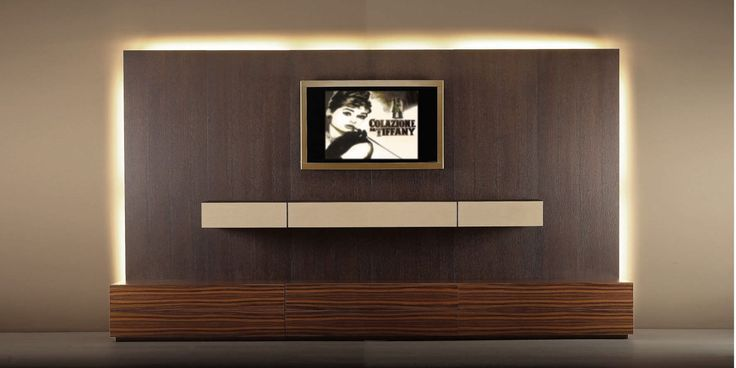 contemporary tv wall unit wood with wooden cabinet on incredible tv wall design ideas for living room decor layouts of tv models id=34777