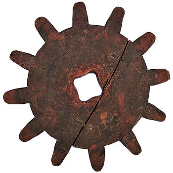 17 Best Images About Wooden Gears On Pinterest Shops