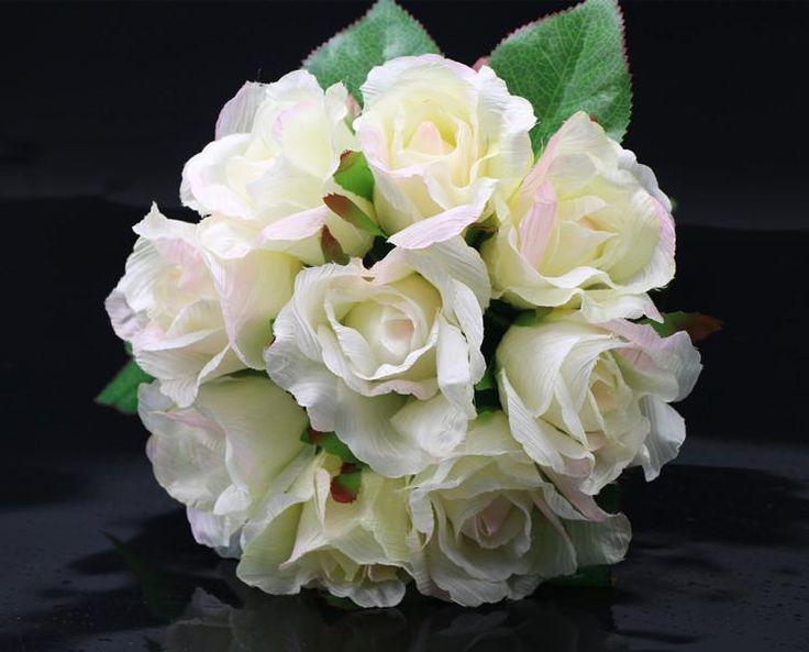 17 Best Ideas About Cheap Wedding Bouquets On Pinterest