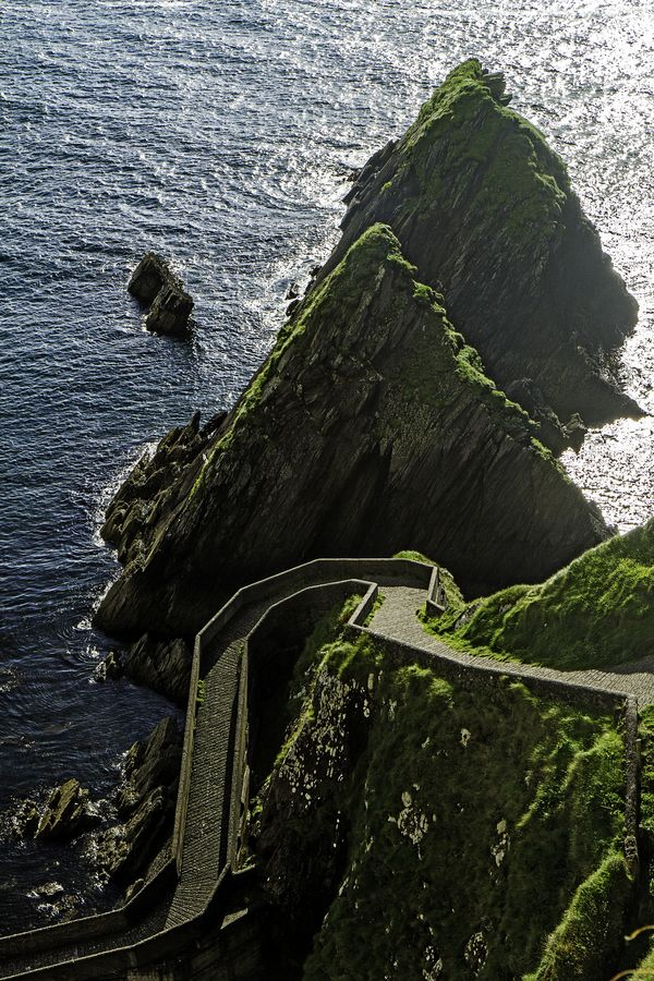 Donegal, Ireland: