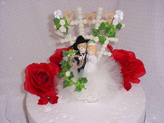 25+ Best Ideas About Western Wedding Cakes On Pinterest