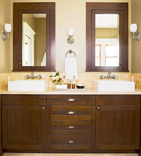 neutral color bathroom design ideas vanities cabinets on interior paint color schemes ideas id=52902