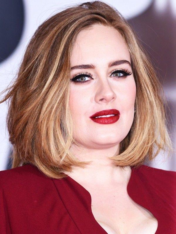 Best 25 Adele Hairstyles Ideas On Pinterest