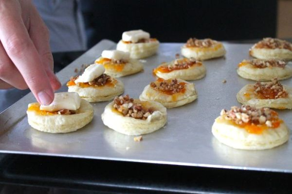 17 Best images about Make ahead appetizers on Pinterest ...