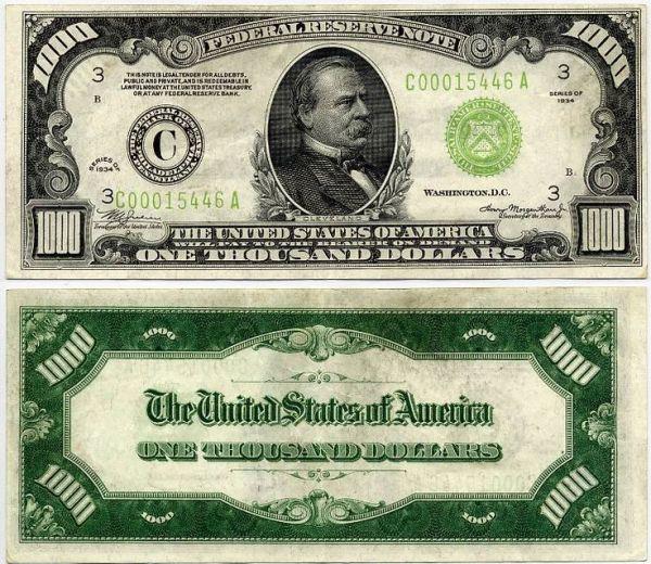 Best 20+ 1000 dollar bill ideas on Pinterest