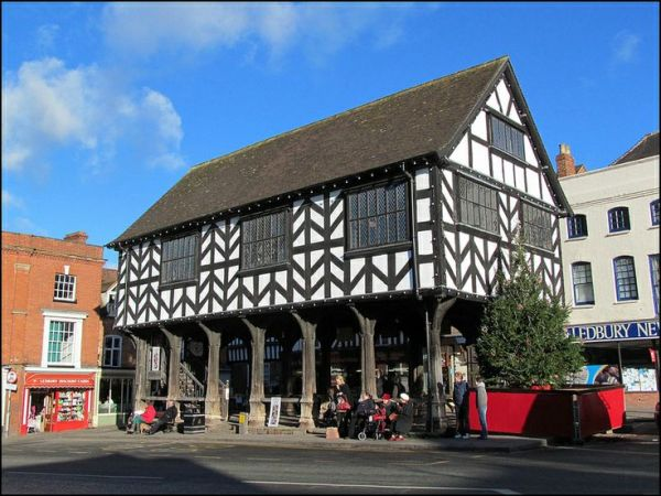 105 best images about 17th century house on Pinterest ...