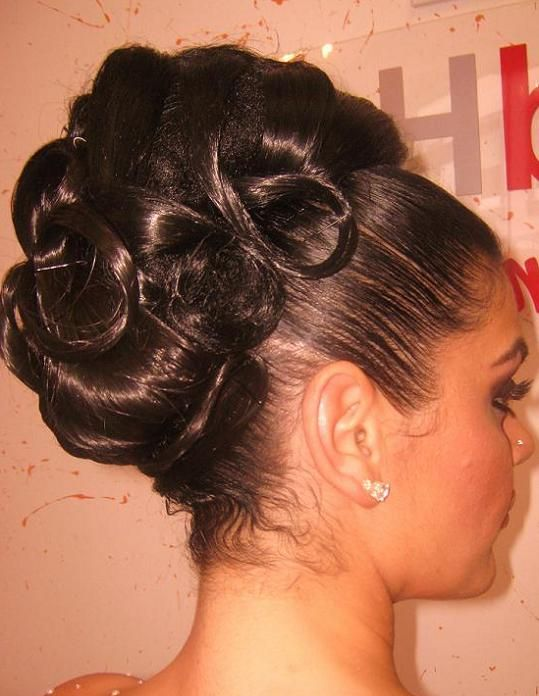 Prom  Hairstyles  Updos  prom  hairstyles  Hair  Pinterest
