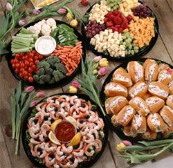 Baby Shower Food Ideas For Tasty Baby Shower Menus