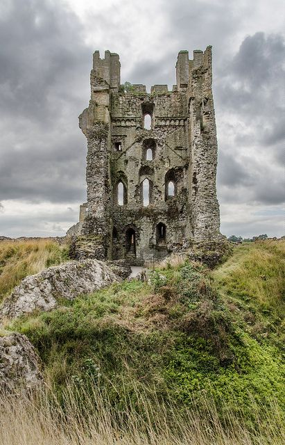 Helmsley Castle Yorkshire England Birthplace Of 30 X