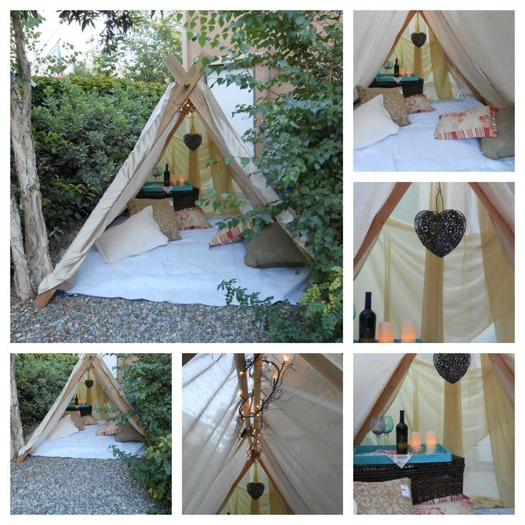 14 best images about Romantic Backyard Date Ideas on ... on Romantic Backyard Ideas id=46595