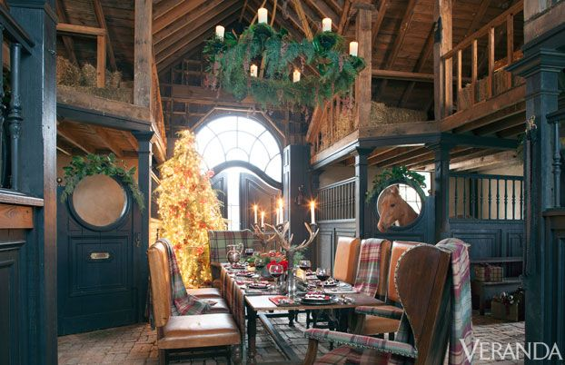 Eclectic House Tour Renovated Barn Homes Eclectically