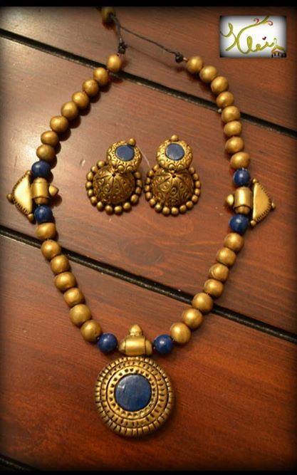 1000 Images About Jewellery Terracotta On Pinterest