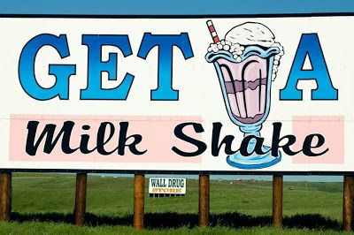 wall drug get a milk shake scrapbook pictures diners on wall drug id=24430