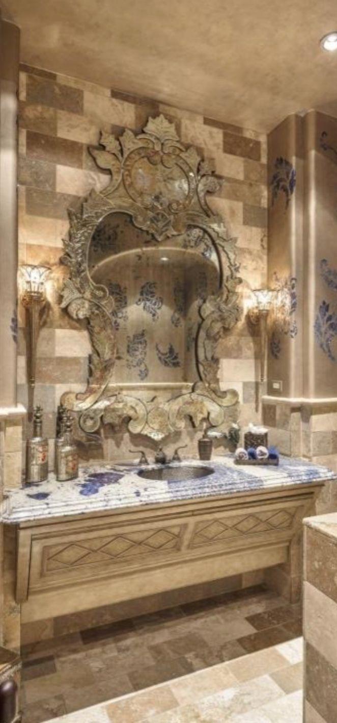 Style Old Bathroom French Ideas