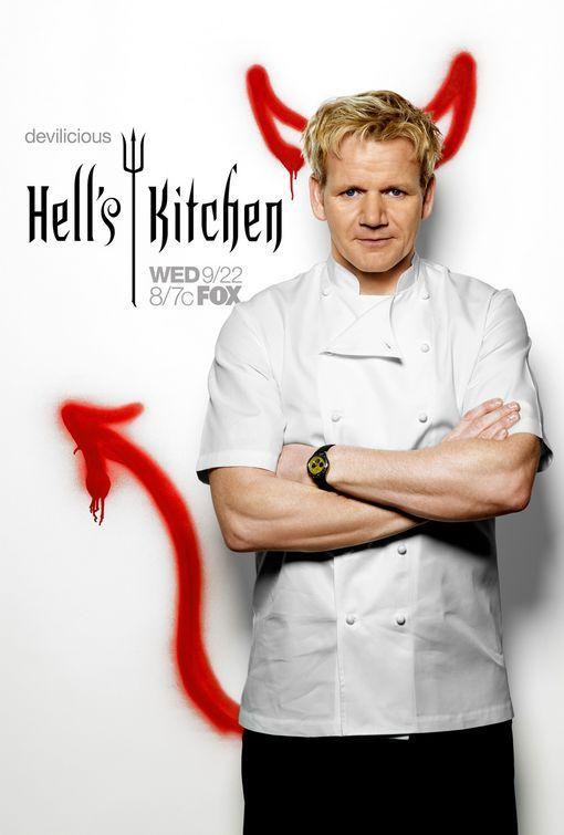 Hells Kitchen | IMP Awards > tv Movie Poster Gallery ...