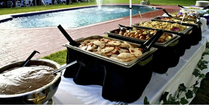 17 Best Images About Food...chafing Dish...idea's...diy