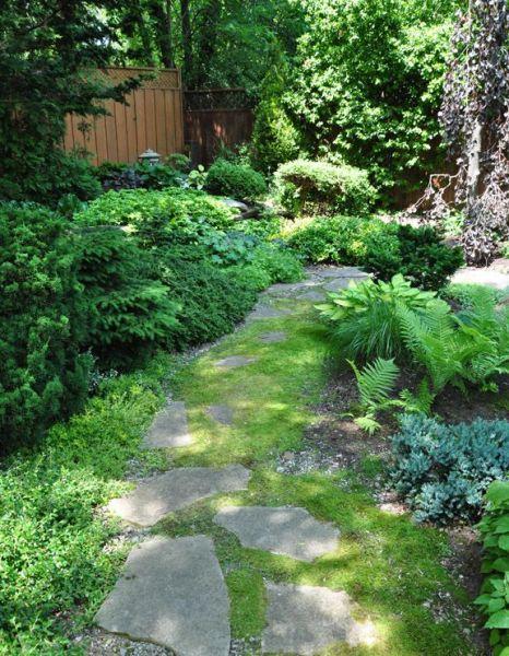 shade garden path ideas Best 25+ Flagstone path ideas on Pinterest | How to lay