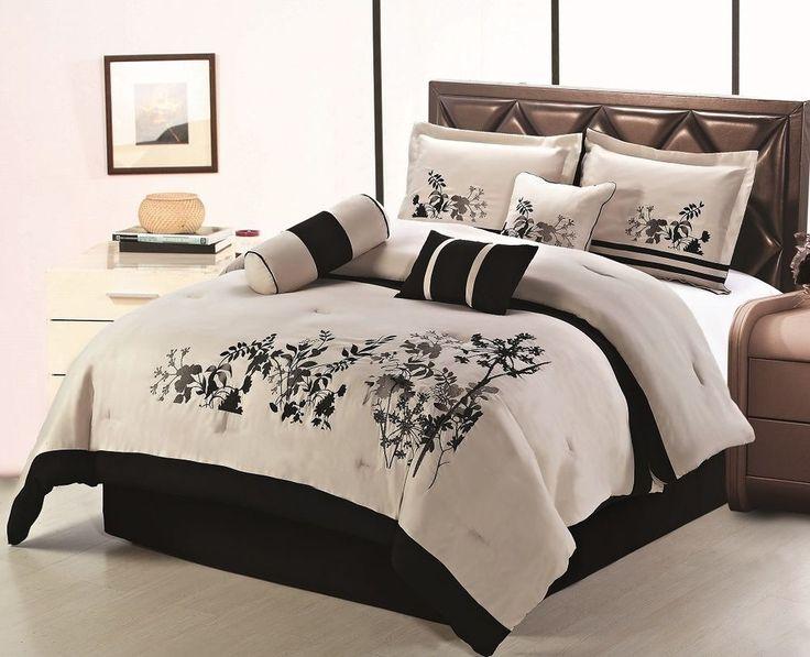 127 Best Images About Bedding, Linens, Etc On Pinterest