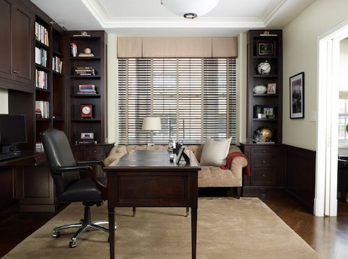 25 Best Ideas About Office Den On Pinterest Small Den