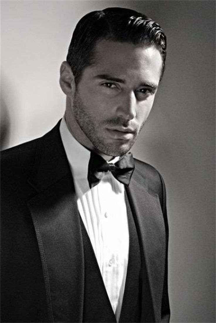Model Paul Francis Tuxedos Vs Speedos Male Celebrities
