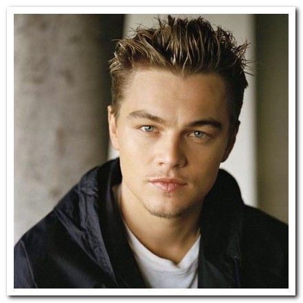 Mens Short Hairstyles For Thinning Hair Famous People