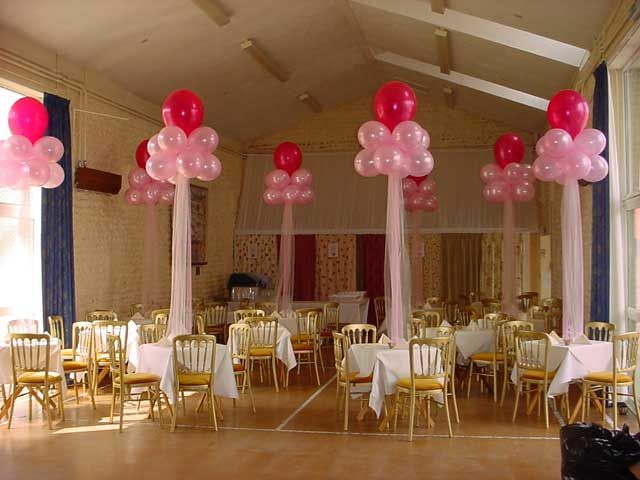 25+ Best Ideas About Wedding Balloon Decorations On