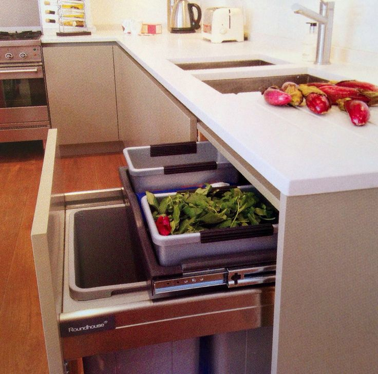 29 best images about kitchen storage solutions on pinterest recycling spice racks and kitchen on kitchen organization recycling id=72350