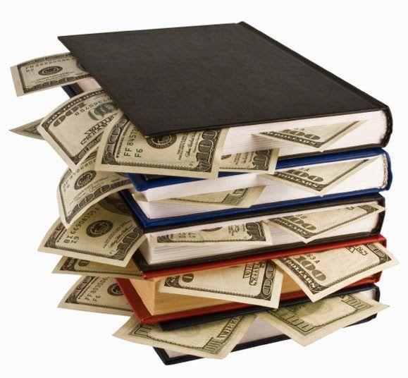 Paid publishing