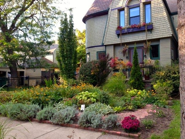 78 Best images about Grassless (No mow yards!) on ... on Grassless Garden Ideas  id=98817