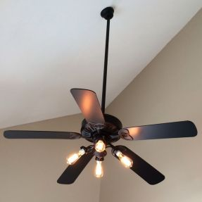Image result for bedroom ceiling fan