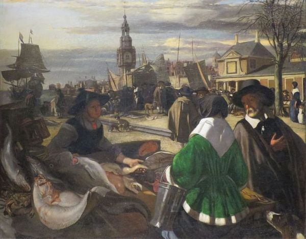 17 Best images about DUTCH and FLEMISH painting - 17th ...