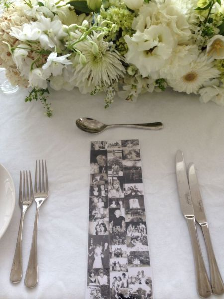 80th Birthday Party Ideas For The Table See More