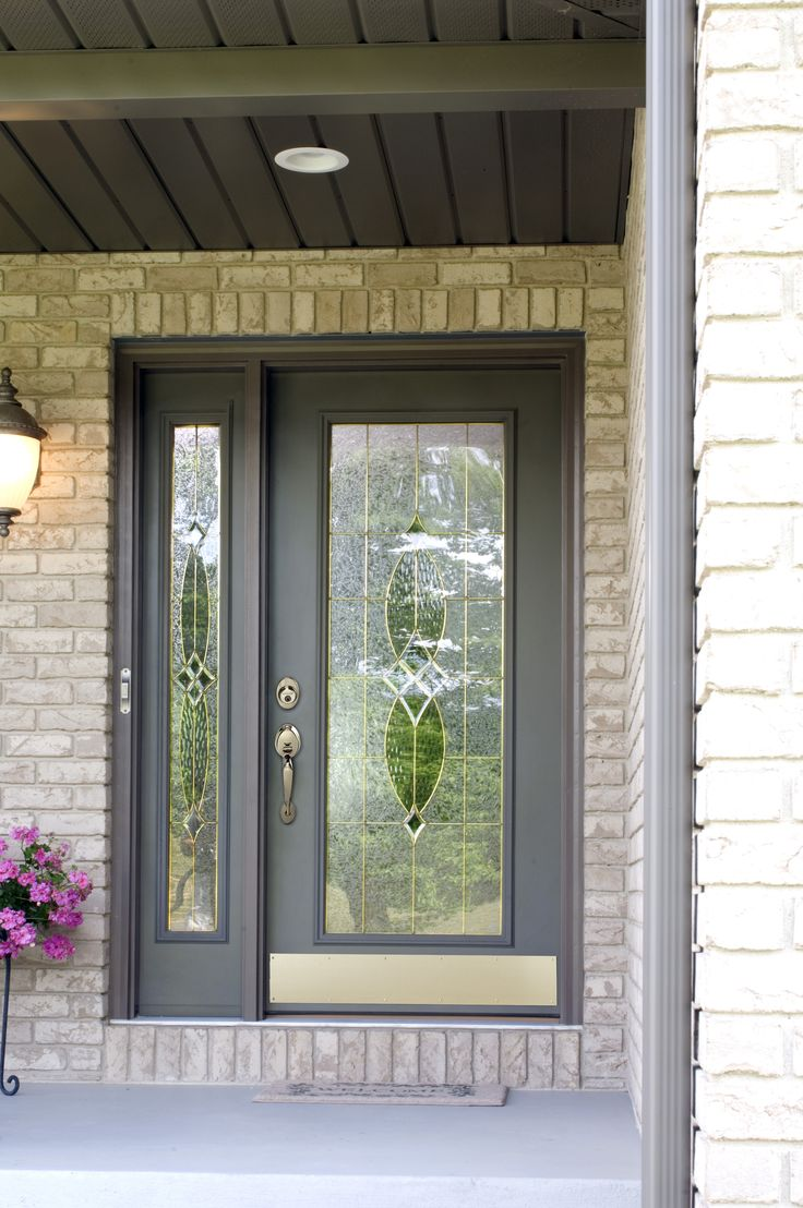 18 Best Provia Storm Doors And Entry Doors Images On Pinterest