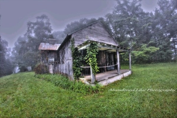 Early 1900 abandoned school house. Blue Ridge | Bat Boy ...
