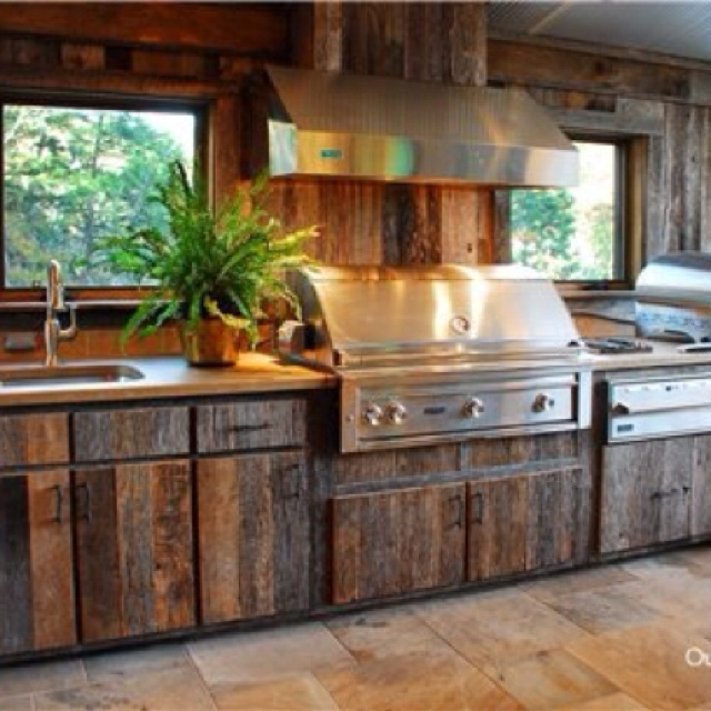 213 best images about outdoor kitchen ideas on pinterest outdoor living fireplaces and pizza on outdoor kitchen id=12585