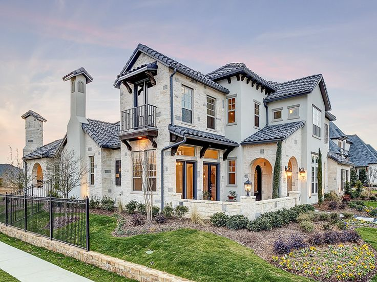 713 Lake Carillon Lane Southlake 76092 Estates Of Carillon Briggs Freeman Sothebys Luxury