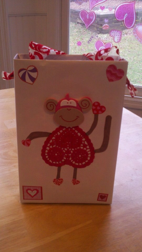 30 Best Images About Valentine School Boxes On Pinterest