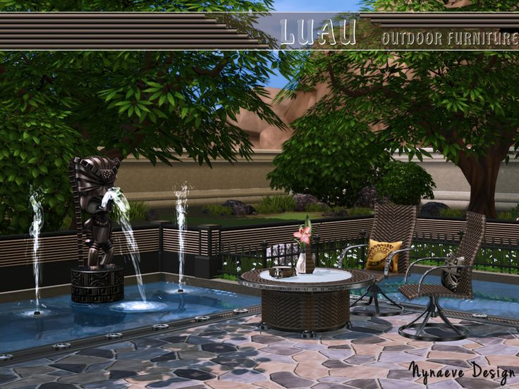 45 best images about Sims 4 CC Sets on Pinterest   Carpets ... on Cc Outdoor Living id=57383