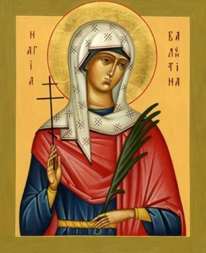 1000 Images About Icons Female Saints On Pinterest
