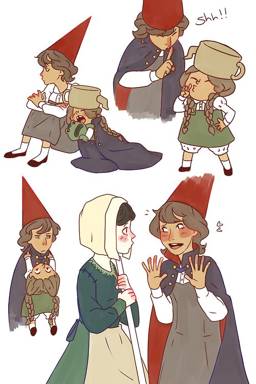 161 best images about chelsey furedi on pinterest meme on over the garden wall id=20198
