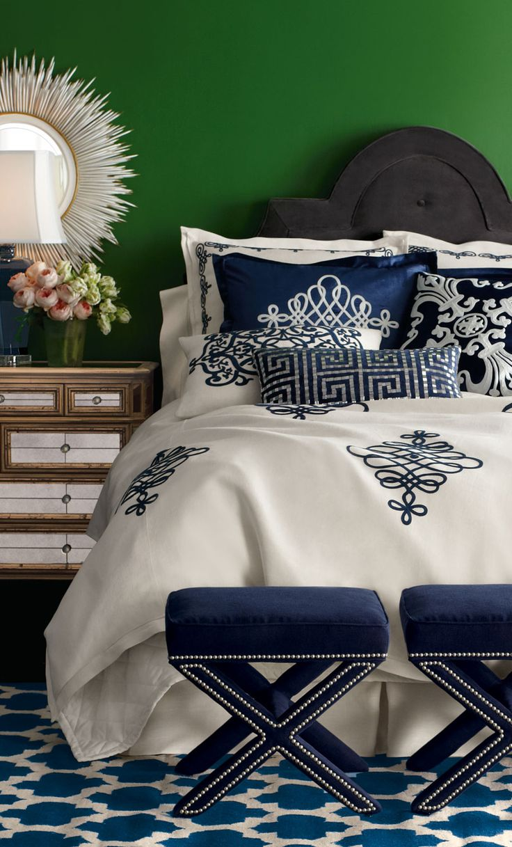 Callisto Home #bedding