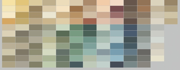 Find Your Color UXUI Designer House Colors And Colors