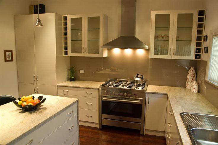 Custom Kitchen Design Tool