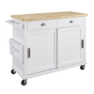17 Best Ideas About Kitchen Carts On Pinterest Small