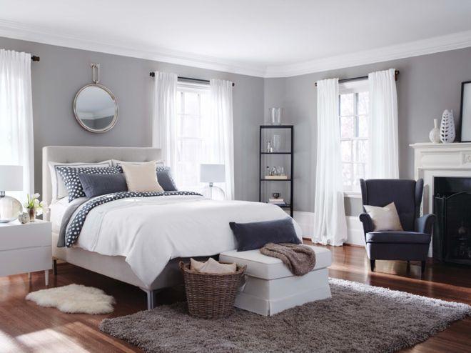 Bedroom Inspiration - Hledat Googlem