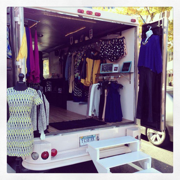 Street Boutique Fashion Truck Wwwshopstreetboutiquecom