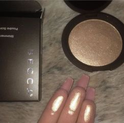 Image result for becca highlighter