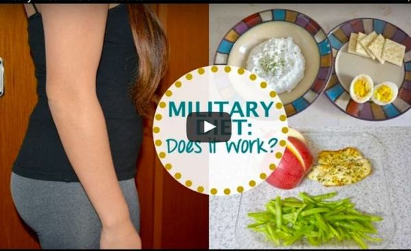 1000+ ideas about 3day Military Diet on Pinterest ...